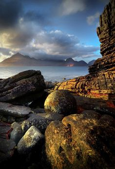 Isle of Skye and the Scottish Highlands and Islands