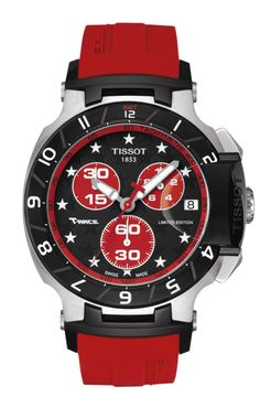 Tissot T-Sport Mens Watch T0484172705102 sale