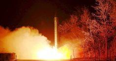 وزارة خارجية كوريا الشمالية، تهدد بتعزيز قوات ردعها النووية ردا على المناورات – صيحة بريس