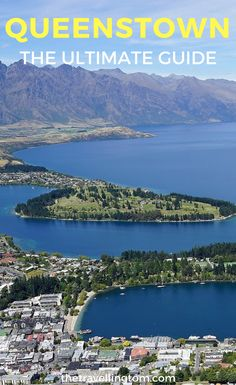 Ultimate Queenstown travel guide. If you want to know the best things to do in Queenstown, where to stay in Queenstown and what to do in Queenstown, then this guide is for you! Check out my guide know to prepare for your trip to Queenstown!