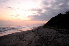 Playa santa marta