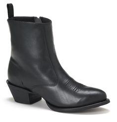 Sendra SE3241SANT Men's Python Heel Touches, Georgia Boots, Buy Boots, Mens Ankle Boots, Biker Style, Western Boots, Python, Calves, Chelsea Boots