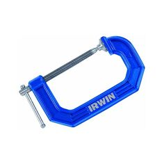 Irwin Quick-Grip 5462 One-Handed Mini Bar Clamps Hold 3rd Hand Tool Pack Of 2