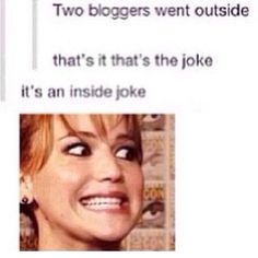Lol haha funny pics / pictures / bloggers / Jennifer Lawrence Humor