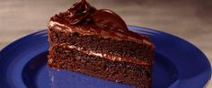 Labor Cake - Chocolate Cake to Induce Labor? : Labor and Childbirth : Pregnancy
