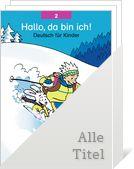 Schülerbuch :: Hallo, da bin ich! :: Band 1 :: Lehrkräfte-Portal