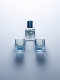 Hermès by Charles Helleu - fragrance still life photography