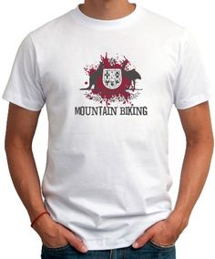 7c6cb6319f025 Funny mountain biking t-shirts ¦ Idakoos