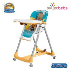 Stupendous 10 Best Peg Perego Prima Pappa Diner Images Peg Perego Bralicious Painted Fabric Chair Ideas Braliciousco