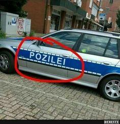 Ups...:-D#FailBeiDerPolizei