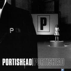"Portishead, ""Portishead"" (1997)"