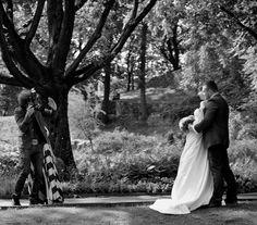 Wedding in Riga