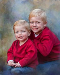 Cute Guys by Richard-Ramsey - American