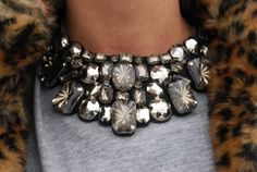 love this necklace - via http://iiiinspired.blogspot.com/
