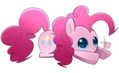 MLP - Chibi Pinkie Pie by haydee.deviantart.com on @deviantART