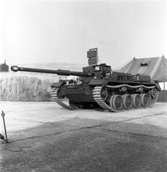 FV4401 Contentious