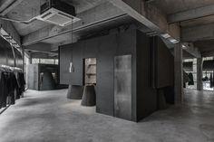 Galeria de Projeto de interiores de Hangzhou AN Interior Design recebe o prêmio de melhor do mundo em 2016 - 2