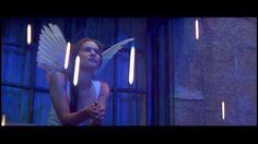 Romeo + Juliet (1996)  http://www.imdb.com/title/tt0117509/