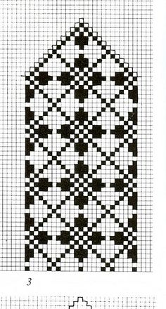 Explore HegeJL's photos on Flickr. HegeJL has uploaded 130 photos to Flickr. Knitted Mittens Pattern, Fair Isle Knitting Patterns, Knit Mittens, Knitting Charts, Crochet Patterns, Cross Stitch Bookmarks, Cross Stitch Borders, Cross Stitch Charts, Cross Stitching