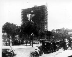 Praça Mauá – 1929
