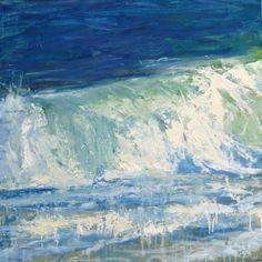 Whitney A. Heavey, Summer Salt - The Munson Gallery
