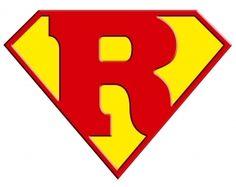 "R "" on Pinterest | Letters, Decoupage and Alphabet"