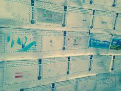 Concurso de dibujo creativo para niños en Windoor