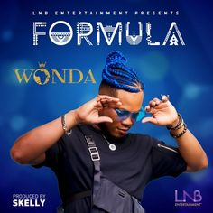 """Amid the novel coronavirus crisis, afrobeats star Wonda, (formerly known as Wondaboy), is starting 2020 off with a much more refined sound and energy through a romantic dance track entitled """"Formula. Romantic Dance, Beautiful Lyrics, Music Promotion, New Artists, New Music, The Fosters, Kicks, Novels, Campaign"""