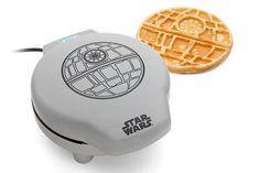 Máquina De Waffle Star Wars É O Melhor Presente De Natal Para Os Fãs Da Série
