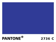 pantone series - blue by erichilemex
