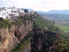 Málaga Pueblos