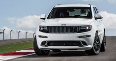 Sitio Oficial Jeep Grand Cherokee SRT Colombia