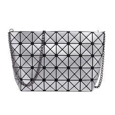 $34.90 (Buy here: https://alitems.com/g/1e8d114494ebda23ff8b16525dc3e8/?i=5&ulp=https%3A%2F%2Fwww.aliexpress.com%2Fitem%2F2016-Mirror-Laser-BAOBAO-Bags-Japan-and-south-Korean-style-Fashion-Chains-messenger-bags-shoulder-bag%2F32702101204.html ) 2016 Mirror Laser BAOBAO Bags Japan and south Korean style Fashion Chains messenger bags shoulder bag for just $34.90