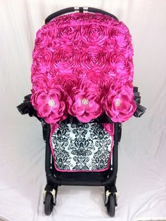 Bugaboo Stroller Liners  Bugaboo Bassinet by BabyCarSeatCovers, $269.95