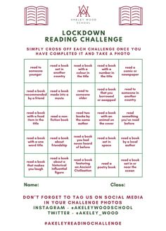 Wood School, Reading Challenge, A Comics, How To Take Photos, Books To Read, Reading Lists
