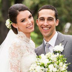 My bride!