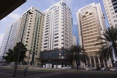 #News  Property broker Asteco expects Abu Dhabi rents to fall