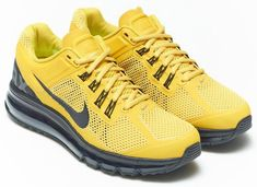 new product 72779 4bba3 Examples  Nike iD Air Max+ 2013