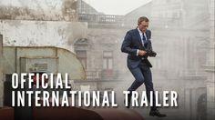 SPECTRE - Final International Trailer (Official)