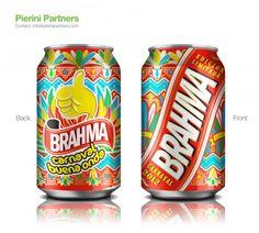 BRAHMA carnaval