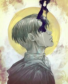 Levi | Shingeki no Kyojin |  Attack on titan | SNK