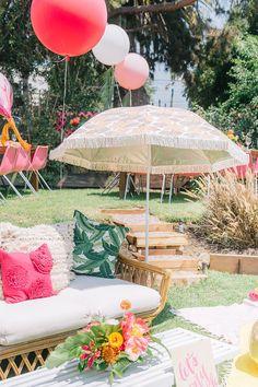 Veja As Melhores Referencias De Decoracao Para Fazer Uma Festa Pool Party Acerte Na Escolha