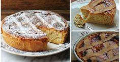 La pastiera è il dolce napoletano per eccellenza della Pasqua in famiglia: la ricetta non è difficile, ma quella che vi proponiamo noi è la ricetta PERFETTA.