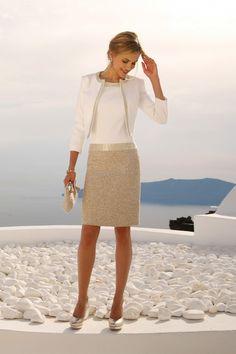 Linea Raffaelli | Cruise Collection 16/17 | HB MODE: Couture en Fashion Ommen