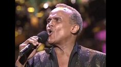 "Harry Belafonte - ""Banana Boat Song"" (live) 1997...Such an awesome entertainer...so good to hear and watch!"