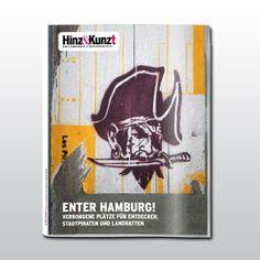 "Hinz&Kunzt Sonderheft ""Enter Hamburg""-13040196"