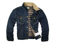 Lee Slim Rider Jacket