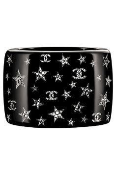 """♥ Chanel - Accessories - 2012 Spring-Summer WOW! CHANEL'S """"COSTUME"""" JEWEL ROCKS! TOO BAD A BRACELET LIKE THIS IS OVER A GRAND!"""