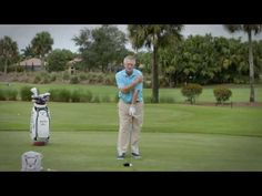 Henrik Stenson does this drill every day - You should too by Martin Hall - YouTube