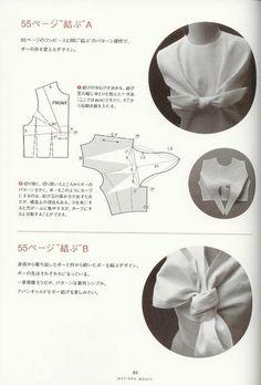 08 Моделирование из книги Nakamichi Tomoko
